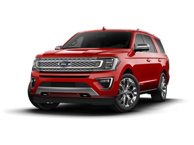 New 2019 Ford Expedition SUV For Sale Near Manchester, NH